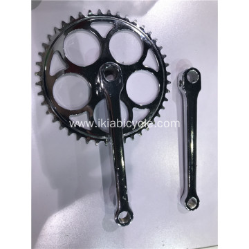 Bicycle Cranks Chainwheel Crankset