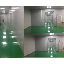 Hot New Products for 10000 Classes Clean Room,  Class 10000 Modular Cleanroom, Class 10000 Clean Room Manufacturers and Suppliers in China Clean dust free room supply to Senegal Suppliers