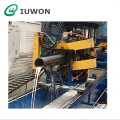 High Frequency 273 Steel Pipe Welding Machine