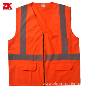 Roadway reflective clothes for adults