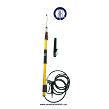 12' Home use Telescoping Wand with Belt Strap