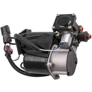 for Land Rover LR045251 Air Compressor