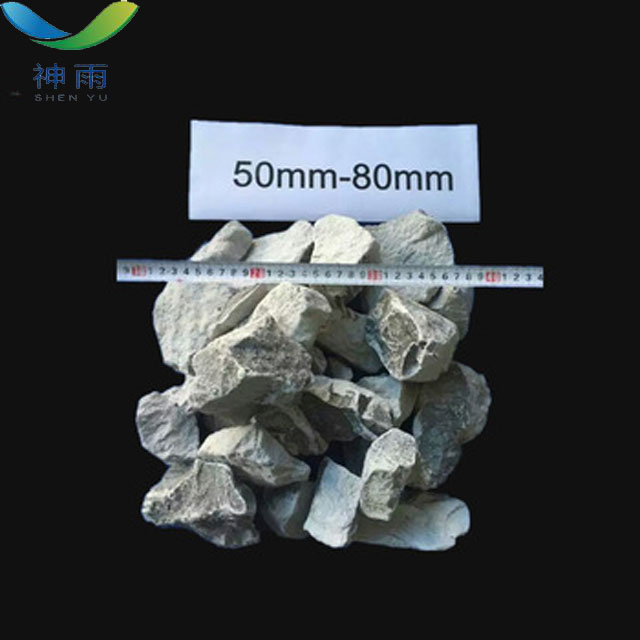 High Purity Ferrous Sulfide