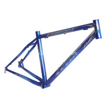 Aluminum Alloy Mountain Bicycle Frame