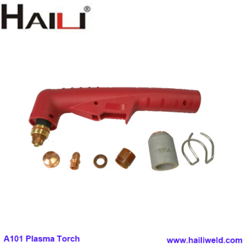A101 100 amps plasma cutting torch Trafimet