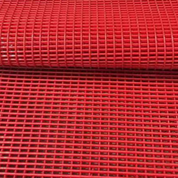 Pu vibrating sieve panel mesh screen