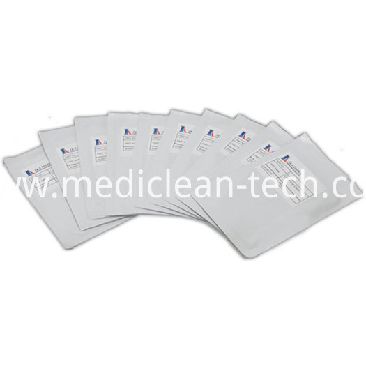 IDP 670120 MG Head Cleaning Cards - Qty. 10