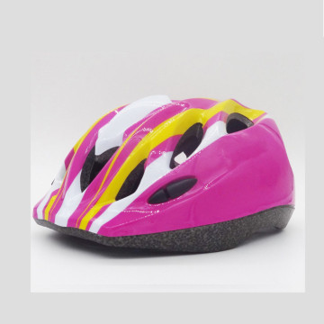 Colorful kids Bike Helmets