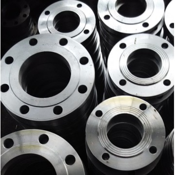 China for GOST Weld Plate Flange High Pressure Carbon Steel GOST 12820-80 PN25 Slip-on Flanges supply to Belize Supplier
