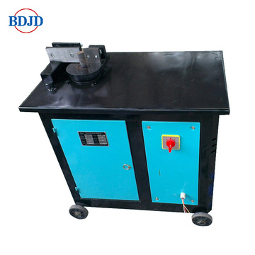 High Quality Rebar Stirrup Bending Machine
