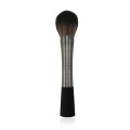 Rouded sareng Tapered Powder Brush