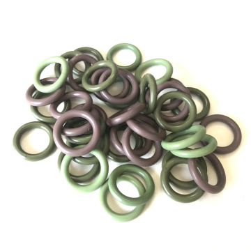 Fluorosilicone O-Rings Features and Resistances