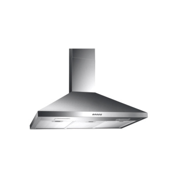 Convertible Wall-mount Range Hood