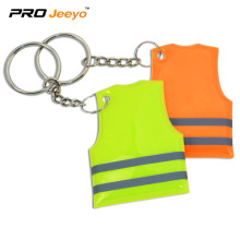 Reflective Vest Pendant Fashion Accessories