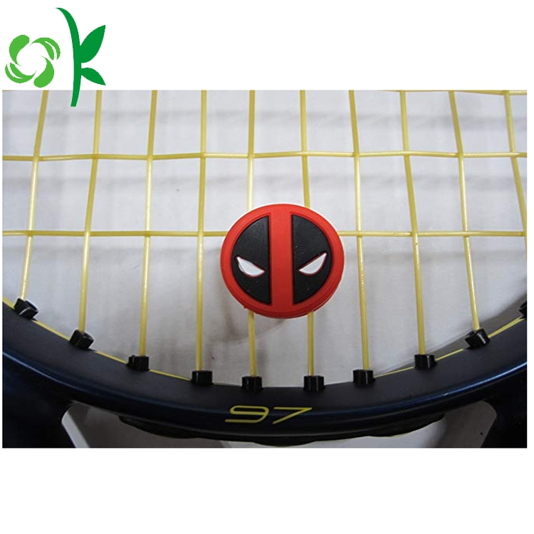 Tennis Vibration Dampeners Custom Tennis Dampener