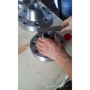 Carbon Steel A105 Forged Lap Joint Flange