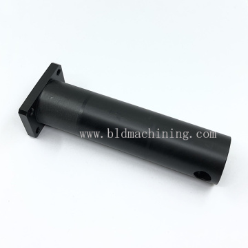 Custom CNC Machining POM Plastic Material Products