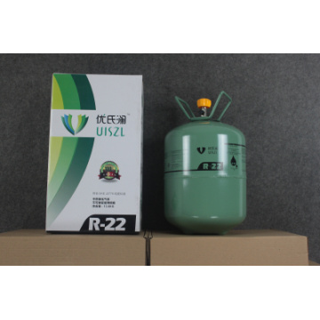 Good quality refrigerant gas r22