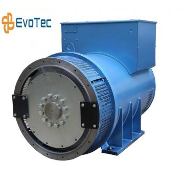 Rated Power 200KW Magnetic Generator
