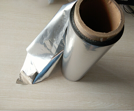 Metallized PE film (11)