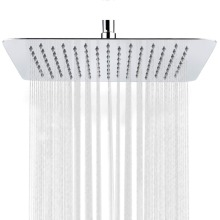 Yuyao  square head shower