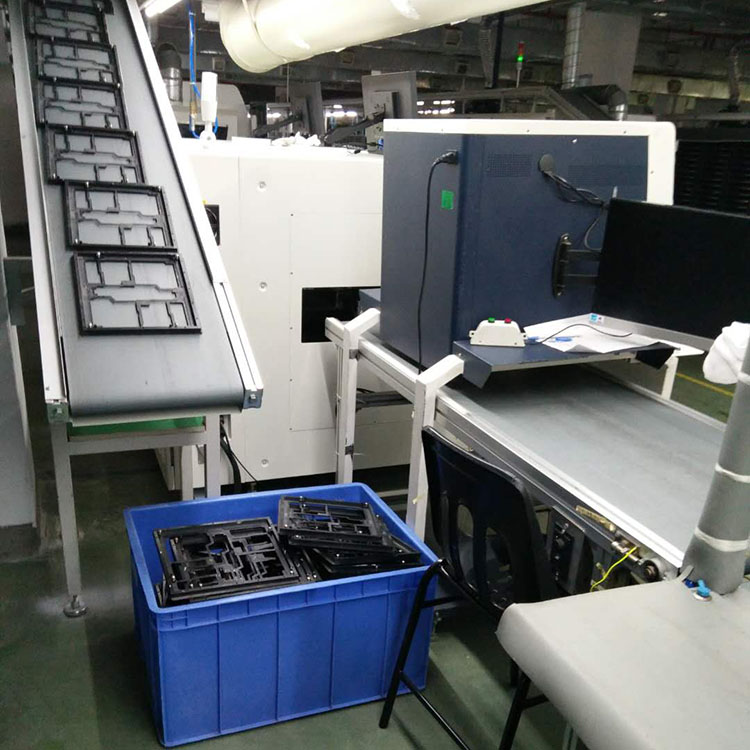 Professional PCB Automatic Insertion Line