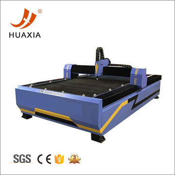 plasma cutter for cnc