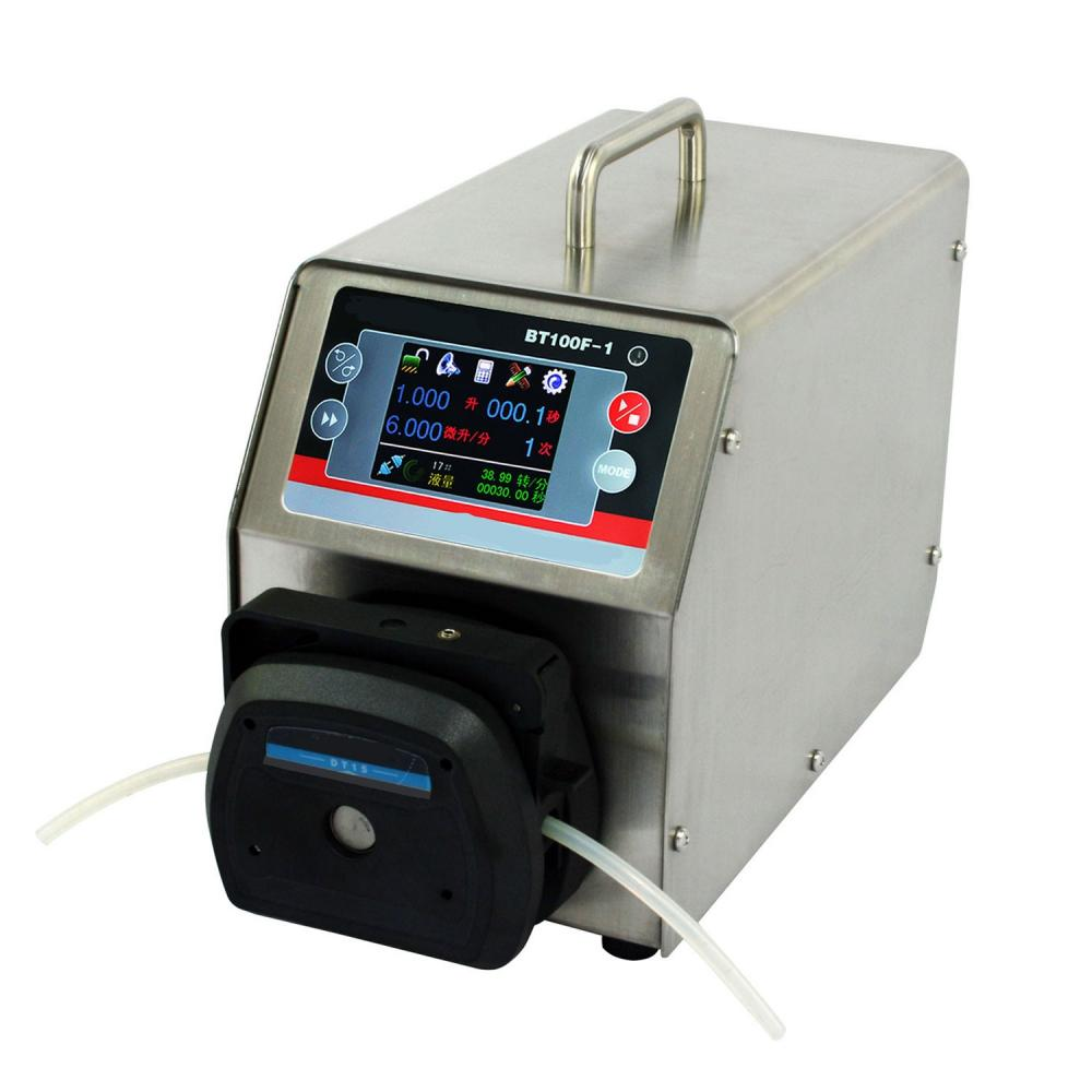 Sauce Dispensing Peristaltic Pump