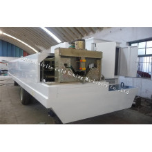 Hot-selling for Arched Curving Roof Sheet Roll Forming Machine Long Span Large Size No Girder Curving Machine export to United States Factories