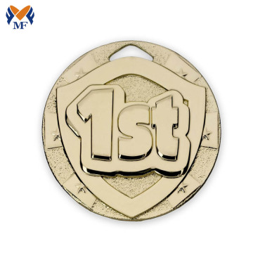 Buy gold silver bronze medals for wholesale price