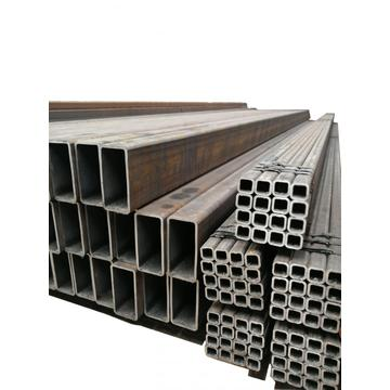 Mild Steel Square and Rectangular Pipe