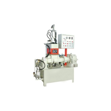 Rubber and Plastic Internal Kneader Mixer