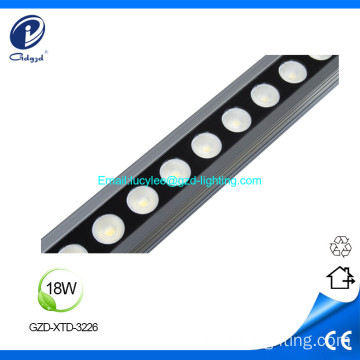 18W best price  waterproof led linear light