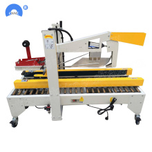 Best Quality for China Sealing Machine,Bag Continuous Sealer,Film Sealing Machine Supplier Automatic Carton Packing Sealing Machine export to Guatemala Factories