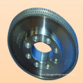 Automotiveindustry Universal joint diamond dressing rolls