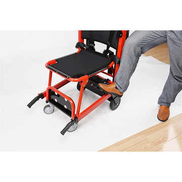 Adjustable Electric Stair Climbing Wheel Chair