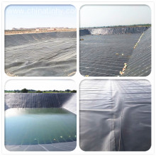 Textured HDPE Geomembrane ISO9001:2000