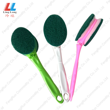 Loofah Helpful Soft Cleaning Brush