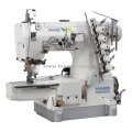 High Speed Cylinder Bed Interlock Sewing Machine