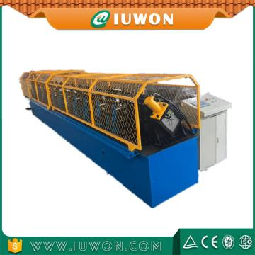 Iuwon Top Hat Purlin Roll Forming Machine