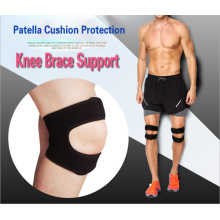 High Quality for Knee Protector Patella cushion knee brace support for all sports supply to United States Factories