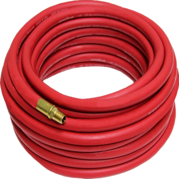 High Pressure Reinforced Rubber Air Hose