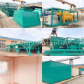 90 Wet Ready Concrete Mobile Equipments