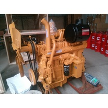 Best quality Low price for Dozer Engine Cummins 6Bt 4Bt Shantui Bulldozer SD16 Engine Assy SC11CB184G2B1 for sale export to Heard and Mc Donald Islands Supplier