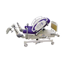 Intelligent LDR electric operating table