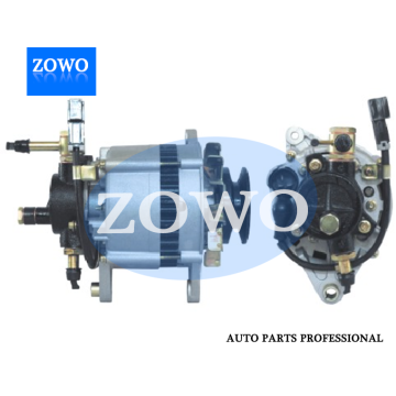 ZWHI114-AL HITACHI CAR ALTERNATOR 55A 12V
