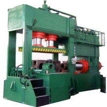 Big Size Cold Forming Elbow Making Machine