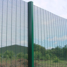 anti climb fence supplier singapore