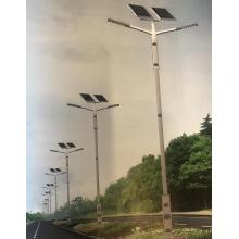 China for Solar Street Light Pole Solar Scenery Complementary Lamps supply to Somalia Factory