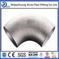 90 degree Stainless Steel Long Radius Elbow